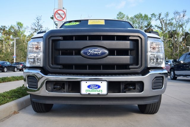 2015 F-250 Super Cab, Service Body #C65426 - photo 5
