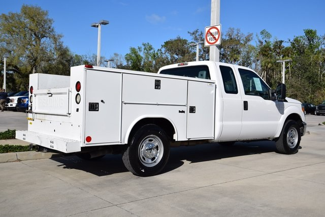 2015 F-250 Super Cab, Service Body #C65426 - photo 2