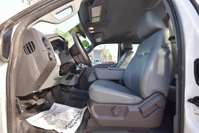 2015 F-250 Super Cab, Service Body #C65426 - photo 11