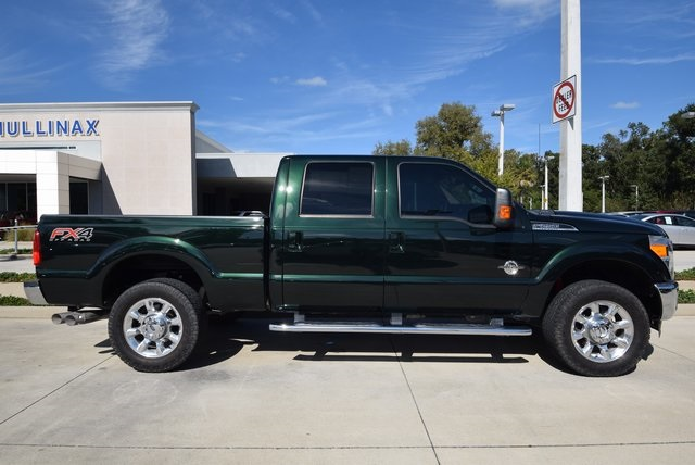2016 F-250 Crew Cab 4x4,  Pickup #C67626 - photo 4