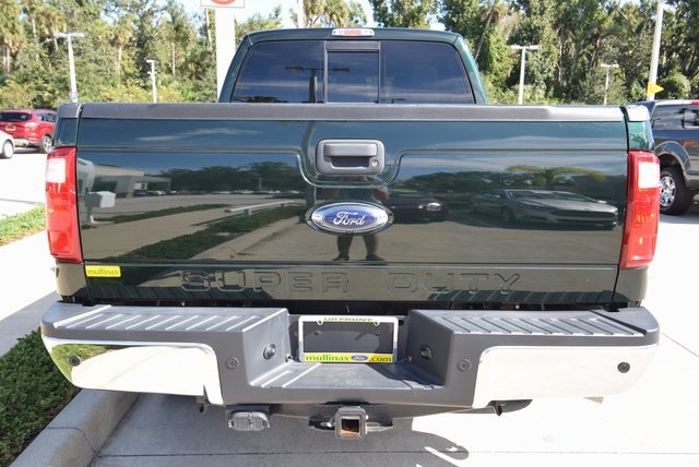2016 F-250 Crew Cab 4x4,  Pickup #C67626 - photo 5