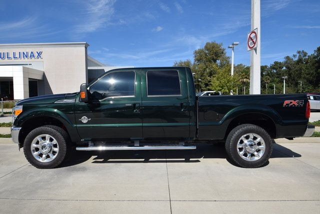 2016 F-250 Crew Cab 4x4,  Pickup #C67626 - photo 7