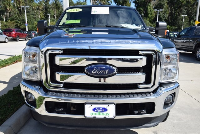 2016 F-250 Crew Cab 4x4,  Pickup #C67626 - photo 8