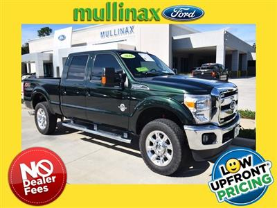 2016 F-250 Crew Cab 4x4,  Pickup #C67626 - photo 1