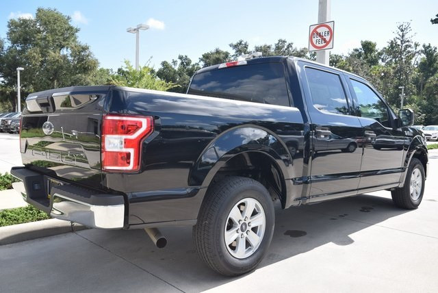 2018 F-150 SuperCrew Cab 4x2,  Pickup #C86646F - photo 2