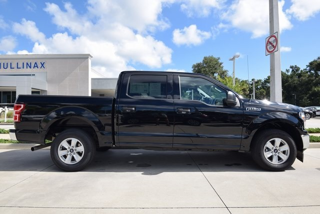 2018 F-150 SuperCrew Cab 4x2,  Pickup #C86646F - photo 25