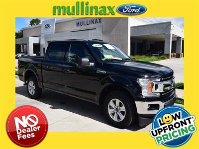 2018 F-150 SuperCrew Cab 4x2,  Pickup #C86646F - photo 1