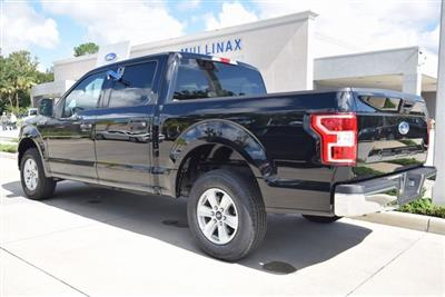 2018 F-150 SuperCrew Cab 4x2,  Pickup #C86646F - photo 4