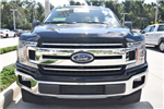 2018 F-150 SuperCrew Cab 4x2,  Pickup #C86646F - photo 28