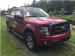 2014 F-150 SuperCrew Cab 4x4, Pickup #C98970M - photo 1