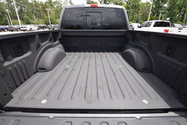 2016 F-150 SuperCrew Cab 4x4, Pickup #D10571F - photo 7