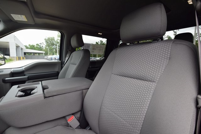 2016 F-150 SuperCrew Cab 4x4, Pickup #D10571F - photo 22