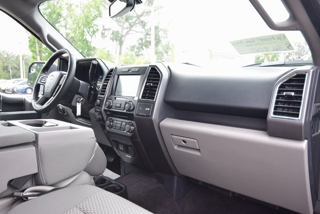 2016 F-150 SuperCrew Cab 4x4, Pickup #D10571F - photo 27
