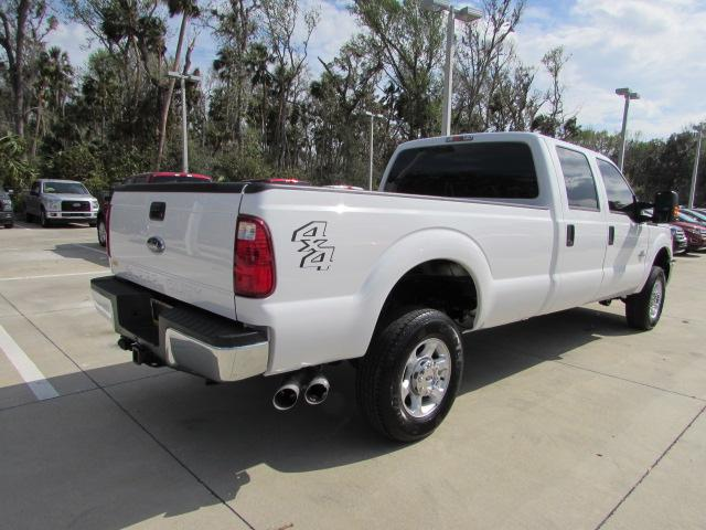 2016 F-350 Crew Cab 4x4, Pickup #D36565 - photo 2