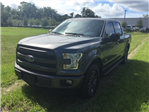 2016 F-150 SuperCrew Cab 4x4, Pickup #D45878M - photo 1