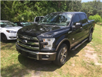 2015 F-150 Crew Cab 4x4, Pickup #D46787 - photo 1