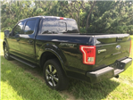 2016 F-150 SuperCrew Cab 4x4, Pickup #D56885M - photo 1