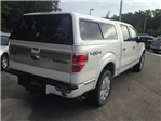 2013 F-150 SuperCrew Cab 4x4, Pickup #D92721 - photo 1