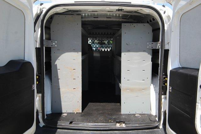 2017 Ram ProMaster City FWD, Upfitted Cargo Van #D96935 - photo 1