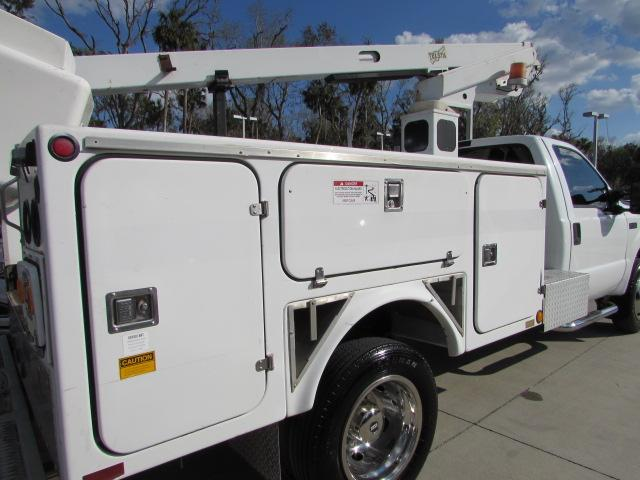 2000 F-450 Regular Cab DRW, Other/Specialty #E28512 - photo 5