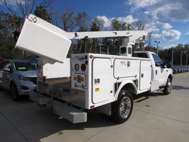 2000 F-450 Regular Cab DRW, Other/Specialty #E28512 - photo 3