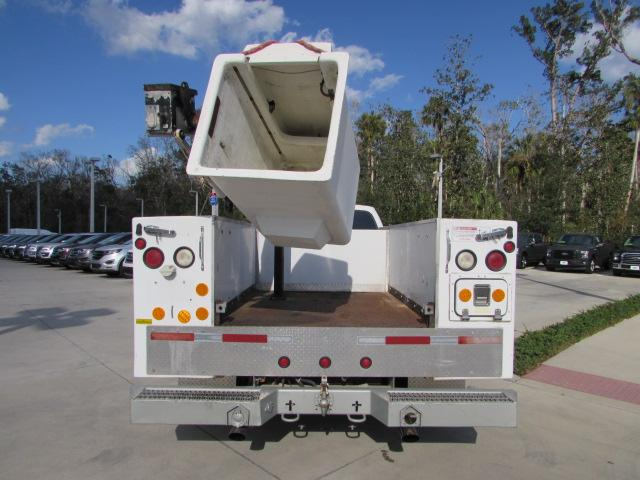 2000 F-450 Regular Cab DRW, Other/Specialty #E28512 - photo 4