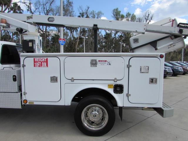2000 F-450 Regular Cab DRW, Other/Specialty #E28512 - photo 6