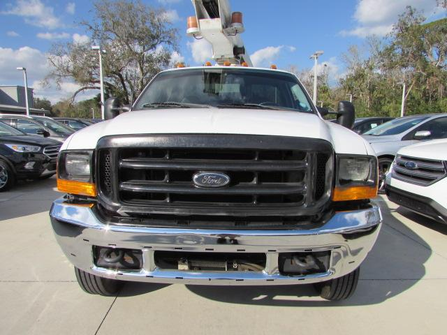 2000 F-450 Regular Cab DRW, Other/Specialty #E28512 - photo 13