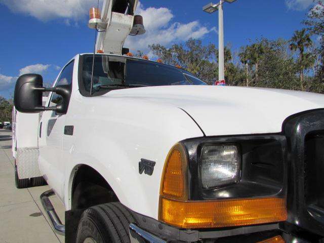 2000 F-450 Regular Cab DRW, Other/Specialty #E28512 - photo 14