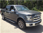 2015 F-150 Crew Cab, Pickup #E34866 - photo 1