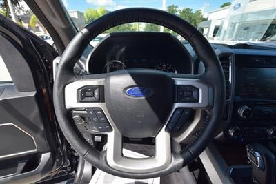 2015 F-150 SuperCrew Cab 4x4,  Pickup #E62099 - photo 16