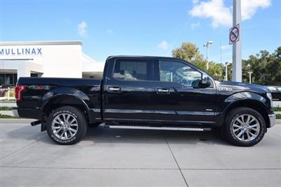 2015 F-150 SuperCrew Cab 4x4,  Pickup #E62099 - photo 4