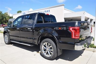 2015 F-150 SuperCrew Cab 4x4,  Pickup #E62099 - photo 6