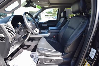2015 F-150 SuperCrew Cab 4x4,  Pickup #E62099 - photo 10