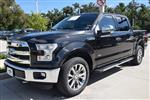 2015 F-150 SuperCrew Cab 4x4,  Pickup #E62099 - photo 3