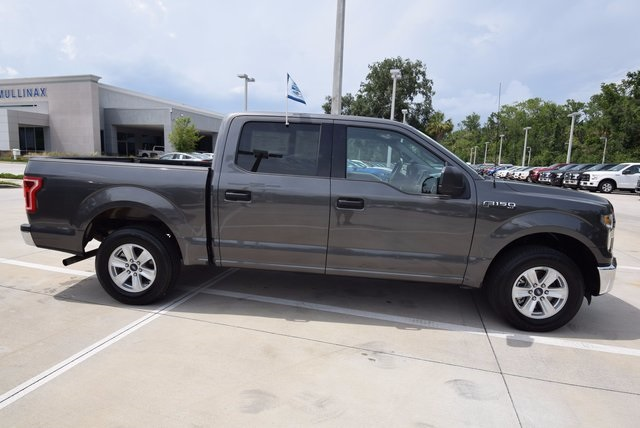 2016 F-150 SuperCrew Cab, Pickup #E97691F - photo 3