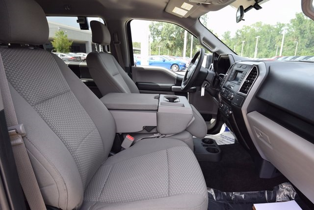 2016 F-150 SuperCrew Cab, Pickup #E97691F - photo 20