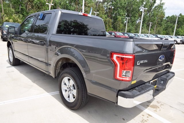 2016 F-150 SuperCrew Cab, Pickup #E97691F - photo 24