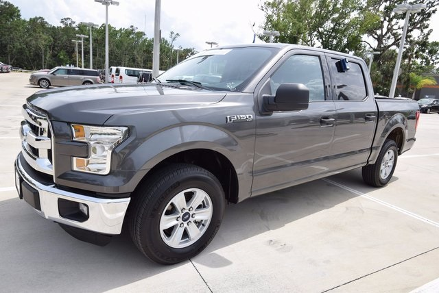 2016 F-150 SuperCrew Cab, Pickup #E97691F - photo 26