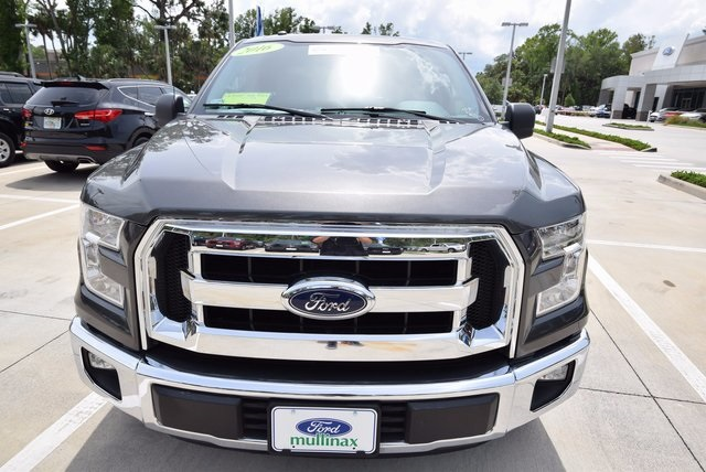 2016 F-150 SuperCrew Cab, Pickup #E97691F - photo 27