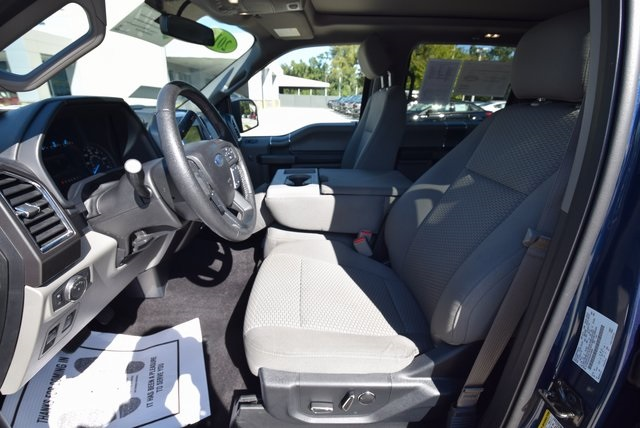 2016 F-150 SuperCrew Cab 4x4,  Pickup #F43889F - photo 9
