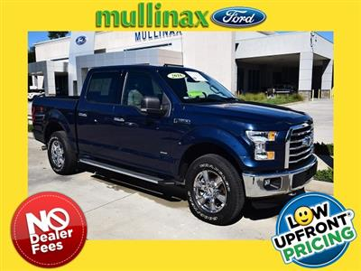 2016 F-150 SuperCrew Cab 4x4,  Pickup #F43889F - photo 1