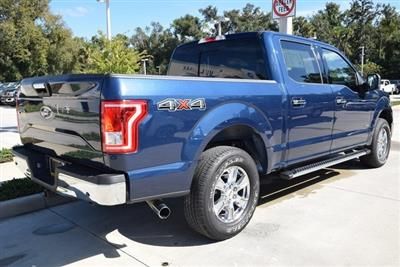 2016 F-150 SuperCrew Cab 4x4,  Pickup #F43889F - photo 2