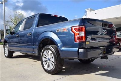 2018 F-150 Crew Cab, Pickup #FA04393 - photo 21