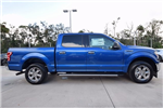 2018 F-150 Crew Cab Pickup #FA04394 - photo 3