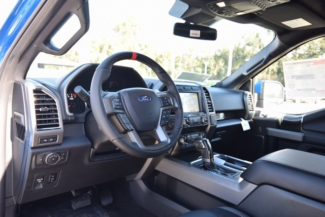 2019 F-150 SuperCrew Cab 4x4,  Pickup #FA08617 - photo 15
