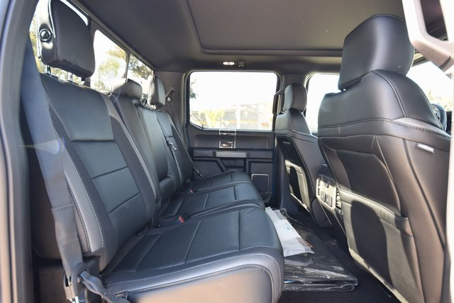 2019 F-150 SuperCrew Cab 4x4,  Pickup #FA08617 - photo 22