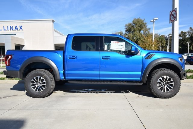 2019 F-150 SuperCrew Cab 4x4,  Pickup #FA08617 - photo 26