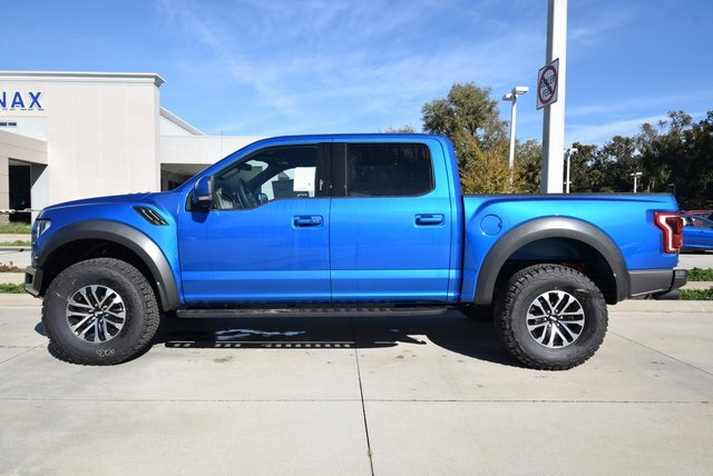2019 F-150 SuperCrew Cab 4x4,  Pickup #FA08617 - photo 29
