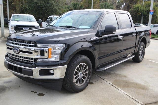2018 F-150 Crew Cab, Pickup #FA14312 - photo 4